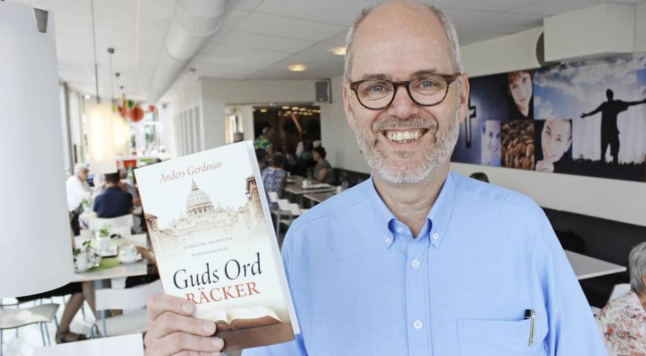 Varlden idag intervjuar Anders Gerdmar